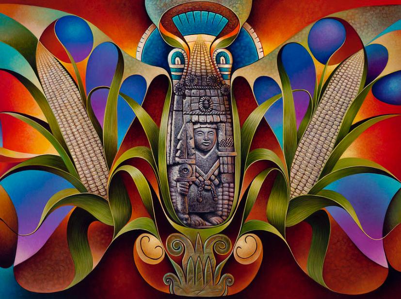 Tapestry_Of_Gods_Chicomecoatl