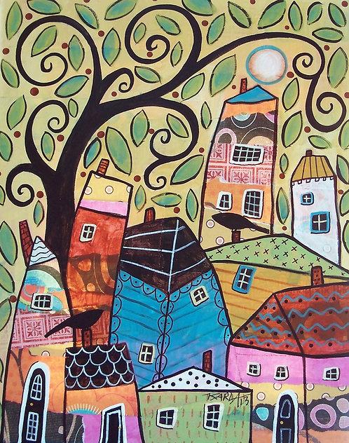 cópia de Small Village 2