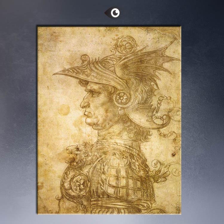 profile-of-a-warrior-in-helmet-50x75.jpg
