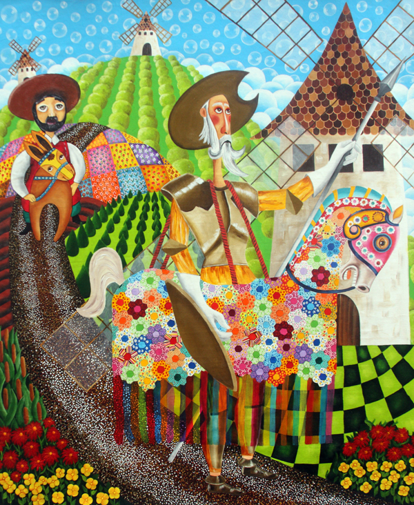 DON_QUIXOTE_E_SANCHO_56x68