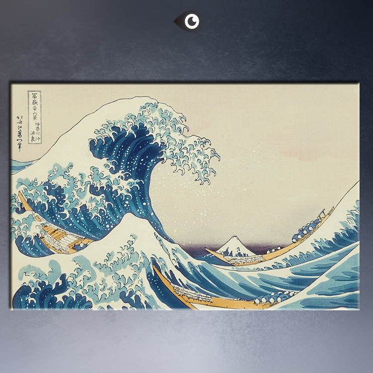 The_Big-Wave-at-Kanagawa-50x80