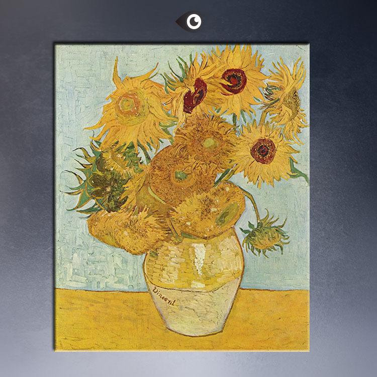 Sunflowers-c1889-60x75