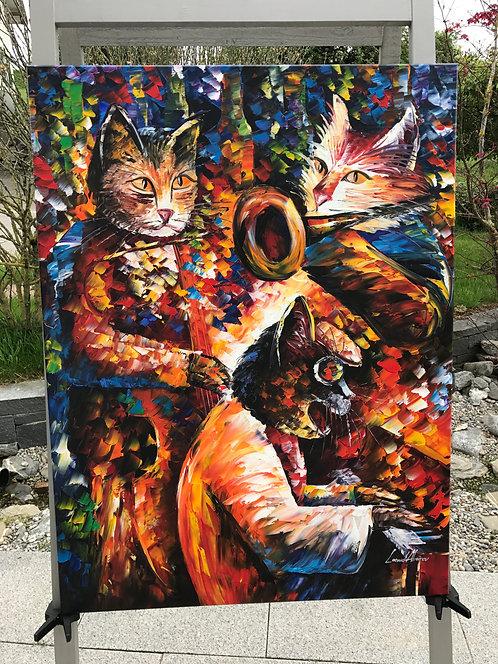 Jammings Cats 4