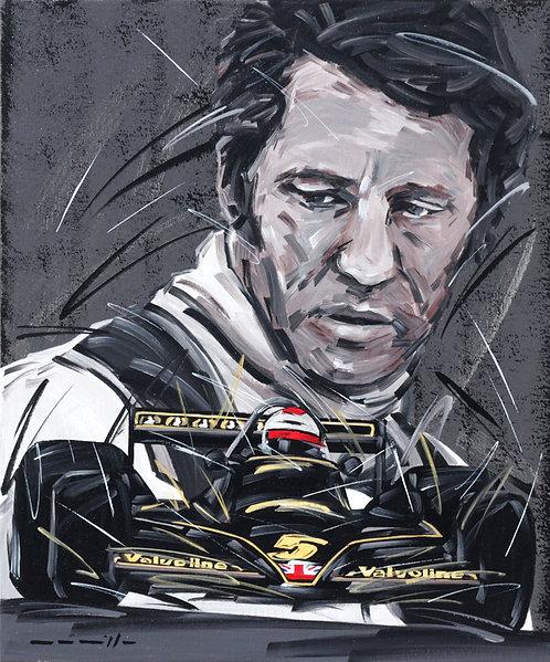 F1 Mario Andretti Lotus 79
