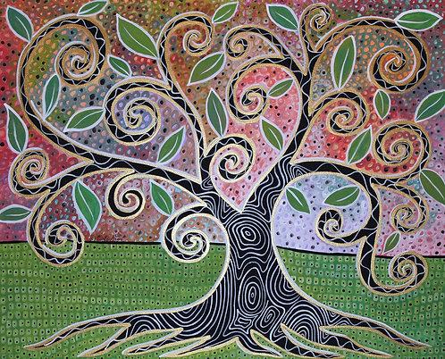 Notable Tree
