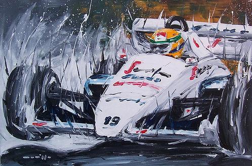 Senna Toleman 84