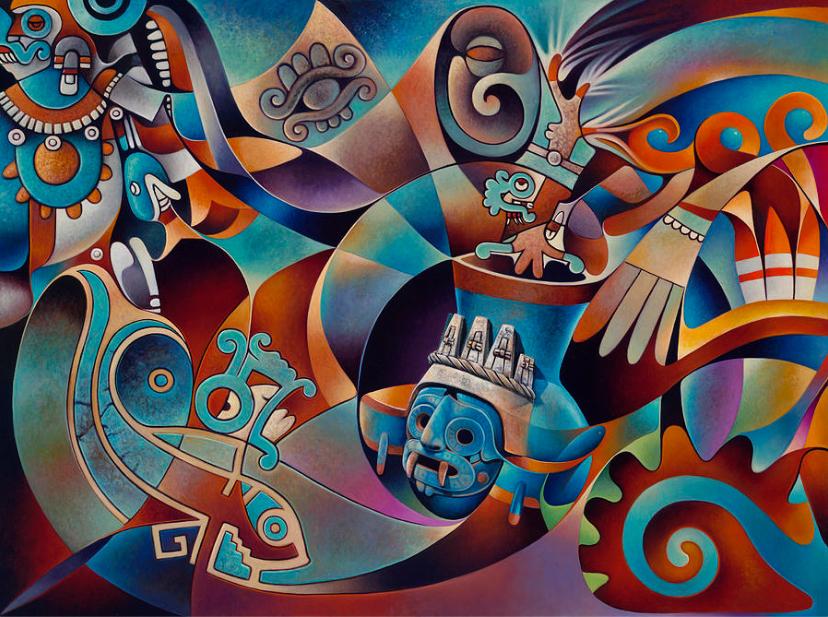 tapestry_of_gods_tlaloc