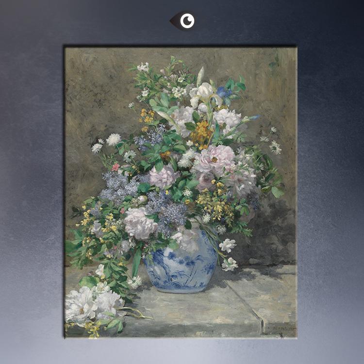 Spring-Bouquet-50x80