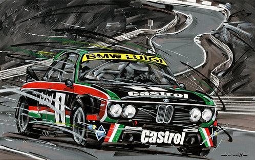 BMW 1 Nurburgring
