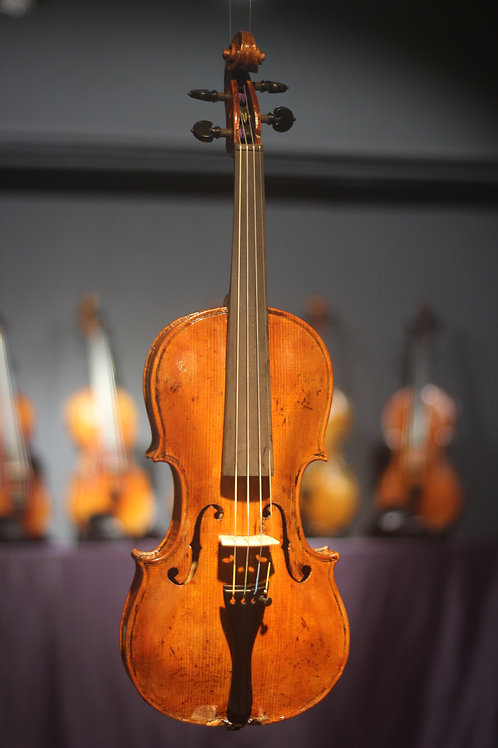 Germany antique violin (Stainer copy)