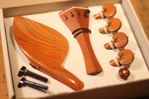 Pernambucco Set   (Made in italy)