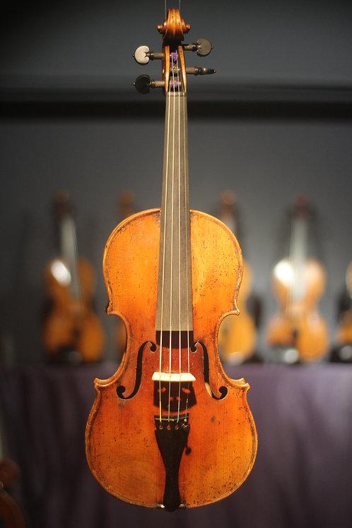 German Antique Violin (by Facture Des Instruments)