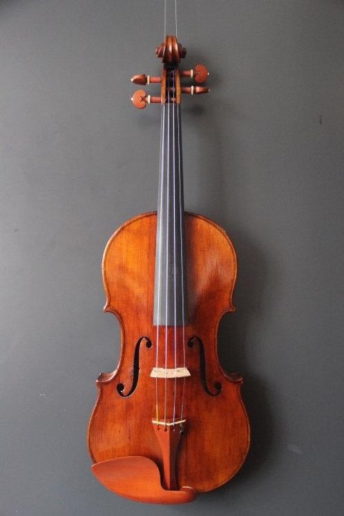 new 4/4 violin