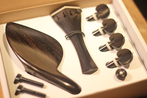 Blackwood Set (Made in italy)