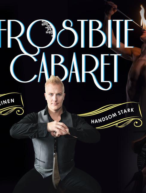 Frostbite Cabaret