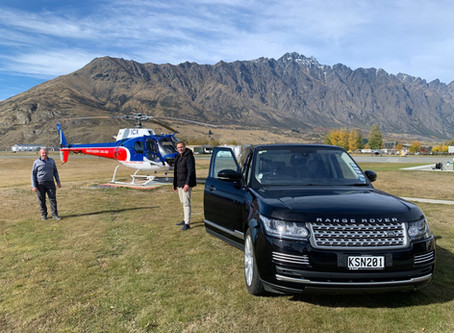 Queenstown-based tourism operators collaborate