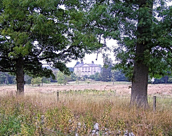 Trotter estate