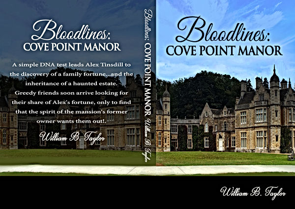 Bloodlines Cove Point Manor