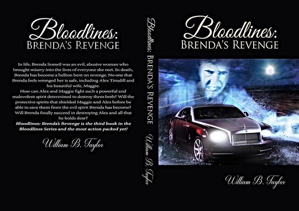 Bloodlines Brenda's Revenge