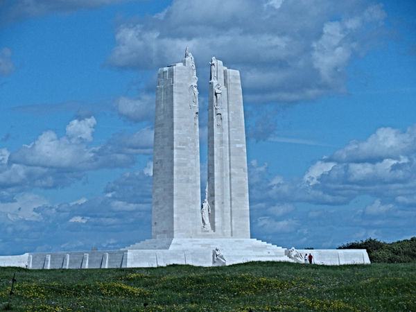 Vimy Memorial France