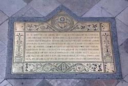 Oswald,-James,-brass-72-Westminster-Abbey-copyright-2