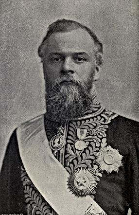 Victor Alexander Bruce, Earl of Elgin
