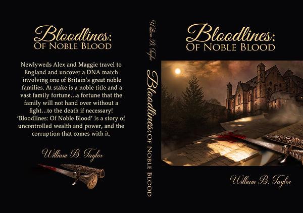 Bloodlines Of Noble Blood