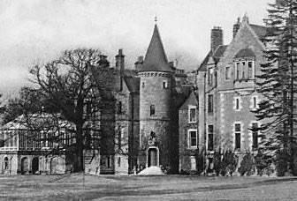 Ramornie House