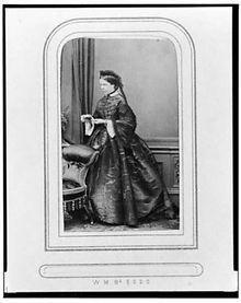 Lady Augusta Stanley