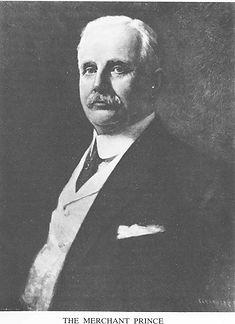Frank Woolworth