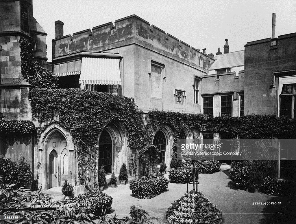 The Deanery Windsor Castle