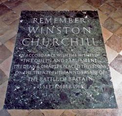Churchill,