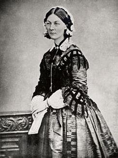 Florence Nightingale photograph