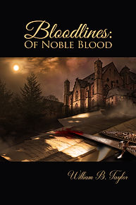 Bloodlines Of Noble Blood