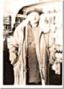 Herb Clarke, paternal Great Grandfather found with Y-DNA testing.