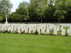 Commonwealth War Graves