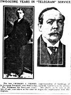 Charles James Crosby