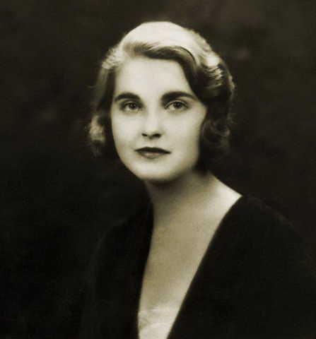 Barbara Hutton photo