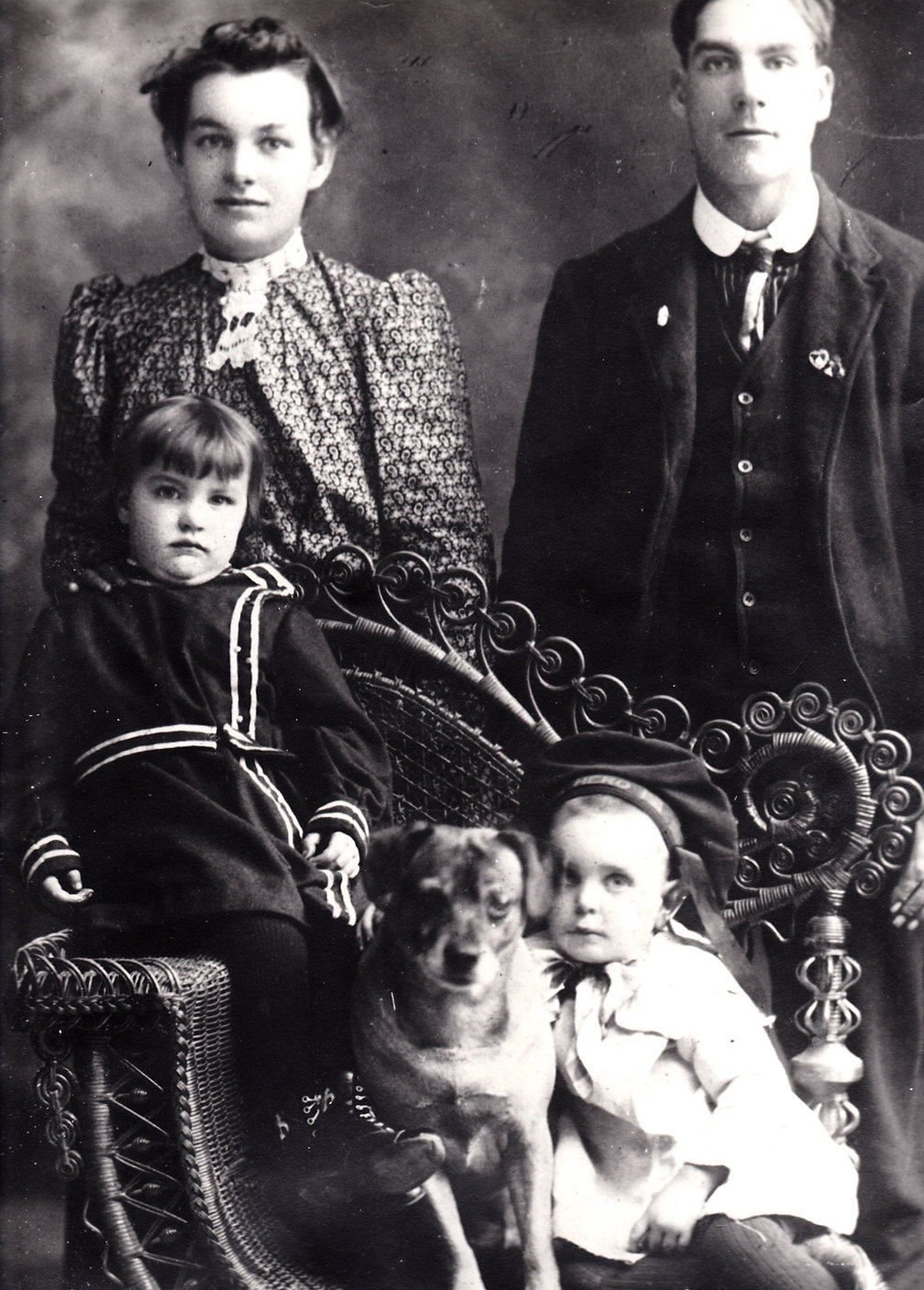 family ancestry