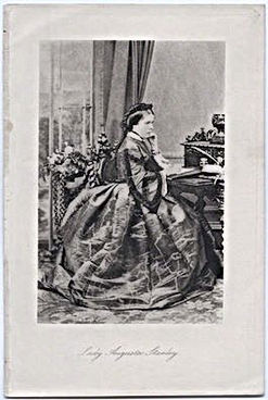 Lady Augusta Stanley