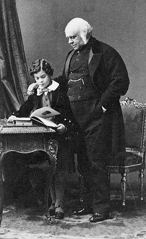 James Bruce Earl of Elgin