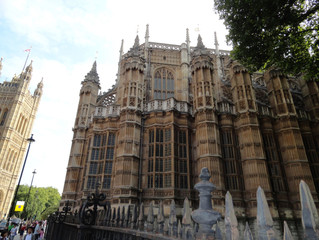 Westminster Abbey & Family