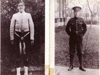 September 15, 1916 - Battle Of The Somme