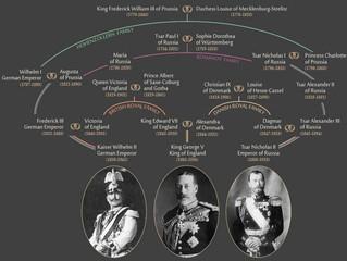 European Royalty