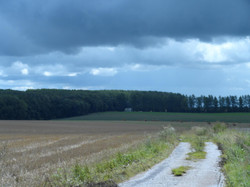 Site of the Battle of The Somme