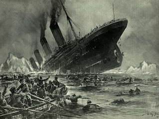 The Titanic Connection