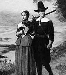 My Puritan Ancestors