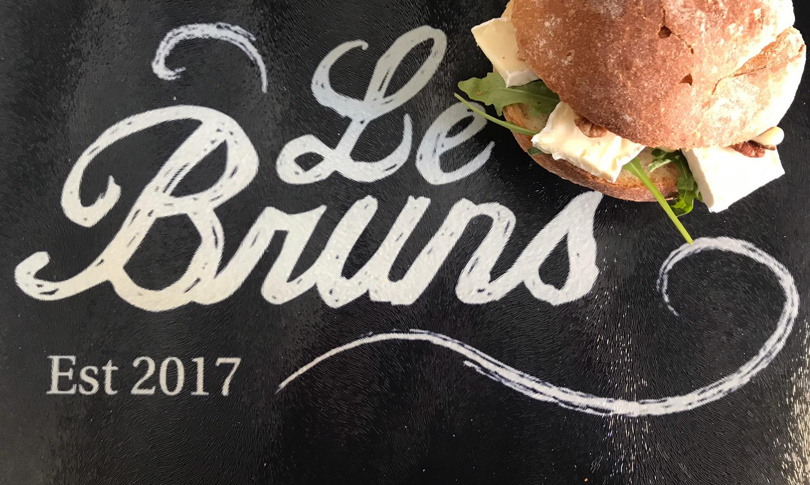 Foodtruck Le-Bruns Brie
