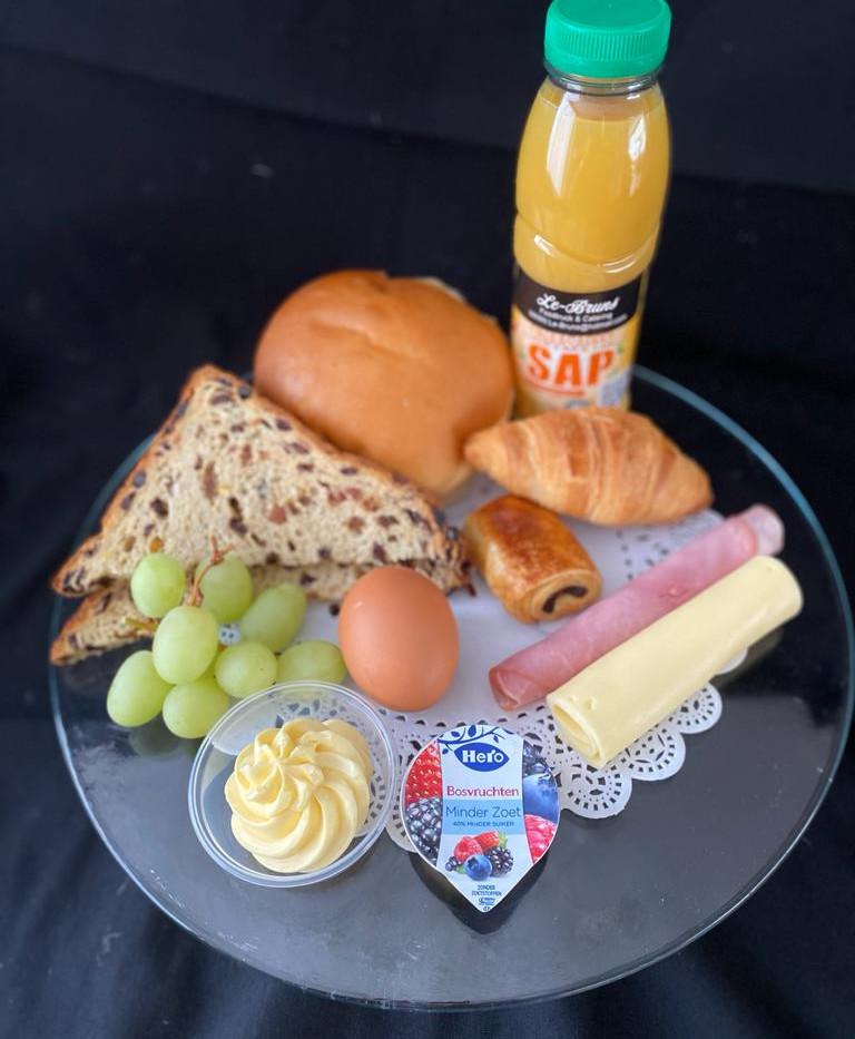 Ontbijt/Lunch