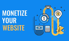 How to monetize your blog or website in 2021